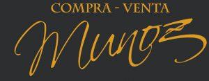 Logotipo de Muñoz